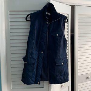 Emozioni blue vest